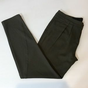 JOE'S JEANS Take Me Slowly Green Pants Sz 27